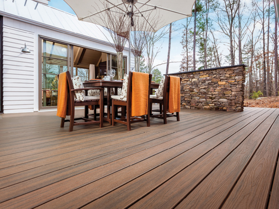 Elevate Your Outdoor Living Space